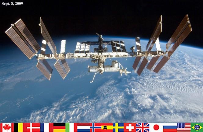 NASA uses WINanalyze for ISS
